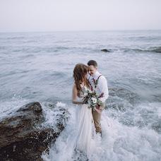 Wedding photographer Denis Klimenko (Phoden). Photo of 09.09.2018