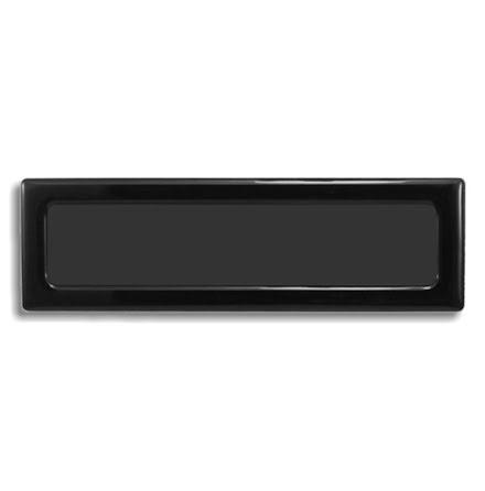 DEMCiflex magnetisk filter for Corsair 800D topp, sort