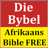 Die Bybel | Afrikans Bible | Bible for Africa FREE