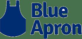 Logotipo de Blue Apron