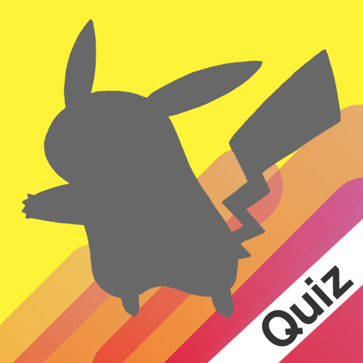 Pokémon quiz file APK for Gaming PC/PS3/PS4 Smart TV