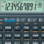 Classic Calculator Icon