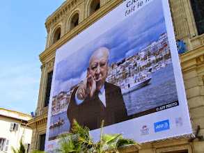 Photo: Cannes