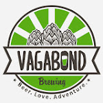 Logo of Vagabond Hop Hive Honey Brown