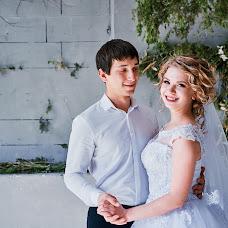 Wedding photographer Anastasiya Babenko (missjane). Photo of 01.09.2017
