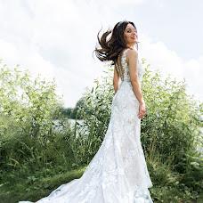 Wedding photographer Olga Rogovickaya (rogulik). Photo of 21.10.2018