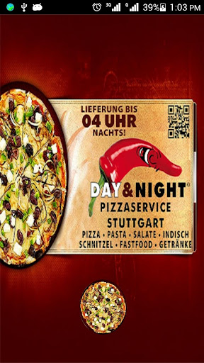 Day Night Pizzaservice 1.1