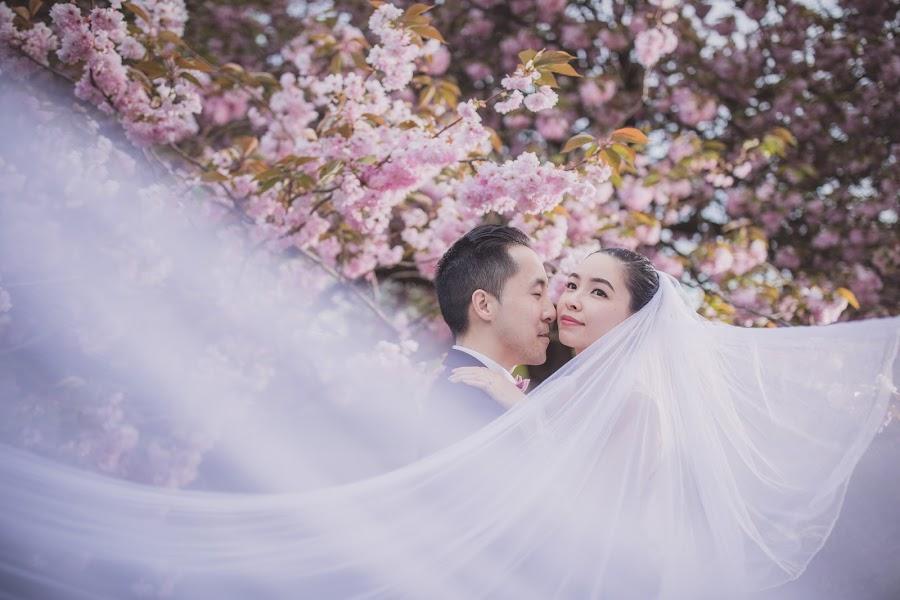 Wedding photographer Alfred Man (Valostudio). Photo of 20.04.2019