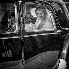 Wedding photographer Micaela Segato (segato). Photo of 16.10.2018