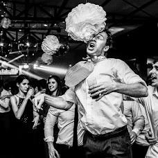 Wedding photographer Miguel Navarro del pino (MiguelNavarroD). Photo of 05.09.2017