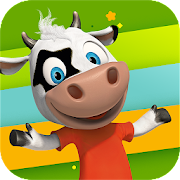 App Icon for Toggolino - Videos und Lernspiele für Kinder App in United States Google Play Store