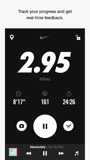 Nike Run Club 2.22.2 screenshots 2