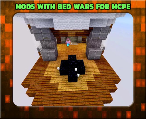 Mods with Bed Wars V.1.250 de.gamequotes.net 4