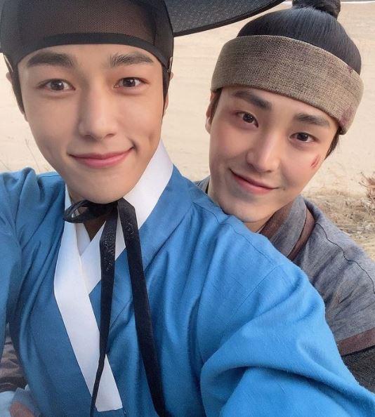 lee tae hwan myungsoo