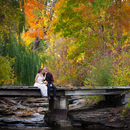 Wedding photographer Harold Brohart (brohartphoto). Photo of 30.10.2015