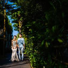 Wedding photographer Tran Viet duc (kienscollection). Photo of 29.03.2018