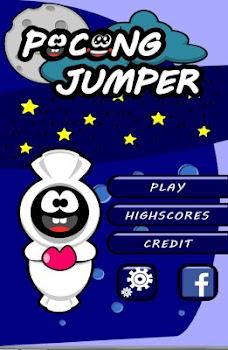 Pocong Jumper