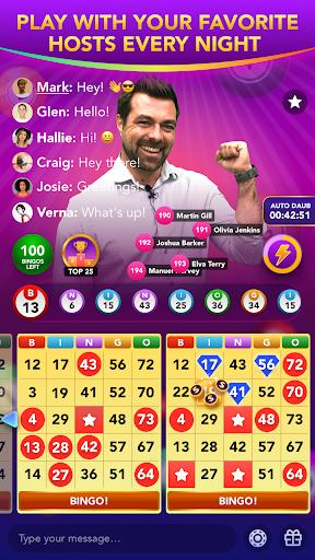 Live Play Bingo - Bingo with real live video hosts 1.0.3 1