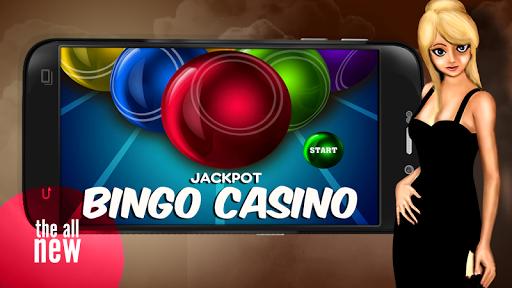 Jackpot Bingo Casino