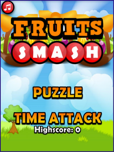 Fruits Smash Mania