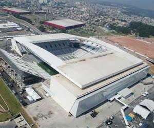 Le Corinthians sacré champion du Brésil dès ce dimanche ?