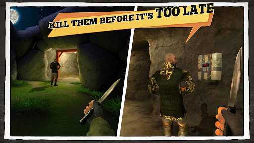 Yalghaar: Mission Counter Attack FPS Offline Game cheat screenshots 5