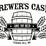 Logo for Brewer's Cask