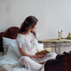 Wedding photographer Olya Aleksina (AleksinaOlga). Photo of 21.02.2018