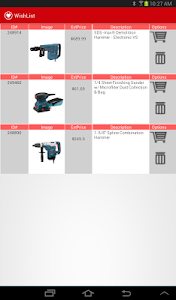 Lee's Tools For Bosch screenshot 5