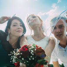 Wedding photographer Aleksandr Ruskikh (Ruskih). Photo of 08.09.2016