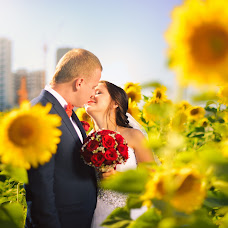 Wedding photographer Yaroslav Kanakin (YaroslavKanakin). Photo of 20.08.2015