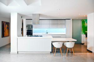 Should you move out when renovating