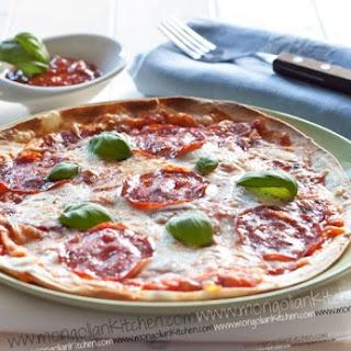 Pepperoni Pizzadillas