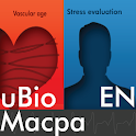 uBioMacpa English icon