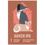 Foothills Craft Happiness IPA Project: Haven