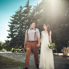 Wedding photographer Darya Pankratova (cod3d). Photo of 14.08.2015