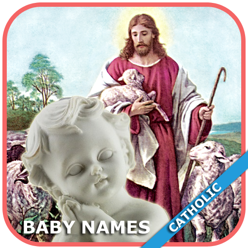 Catholic Baby Names 遊戲 App LOGO-硬是要APP