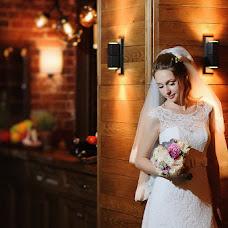 Wedding photographer Ilya Khoroshilov (I-Killer). Photo of 19.09.2017