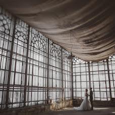 Wedding photographer Vitaliy Kurec (FROZEN). Photo of 15.09.2016