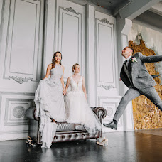 Wedding photographer Yana Novak (enjoysun24). Photo of 28.10.2018