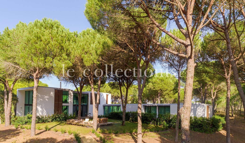Villa avec piscine Sines
