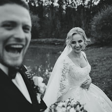 Wedding photographer Roman Romanov (Romanovmd). Photo of 01.12.2018