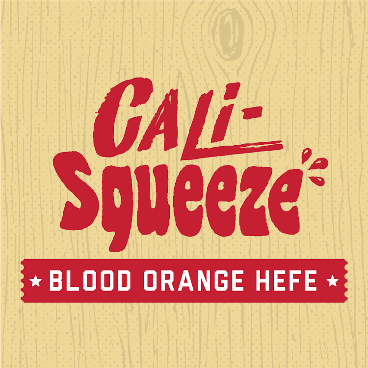 Logo of SLO Brew Cali-Squeeze