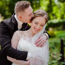 Свадебный фотограф Алина Рыжая (alinasolovey). Фотография от 08.06.2018
