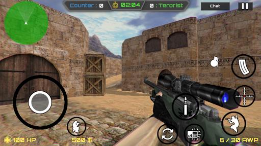 Counter Terrorist: Strike War 10 screenshots 6