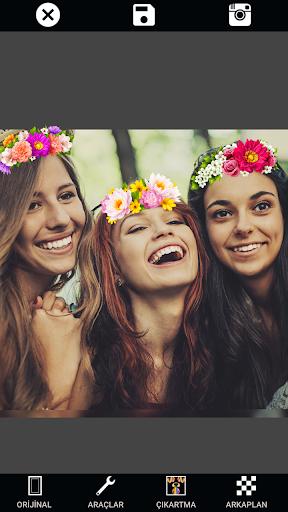 Photo Editor & Beauty Camera & Face Filters  20