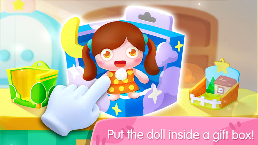 Baby Panda's Doll Shop - An Educational Game 8.22.00.01 screenshots 4