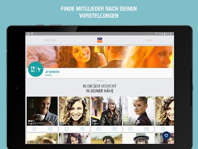 LoveScout24 - Flirt App screenshot 6