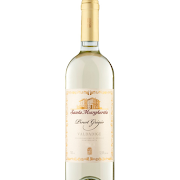WHITE WINE- Santa Margherita Pinot Grigio - bottle 750ml