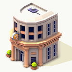 Idle Island - City Building Tycoon 1.03.95
